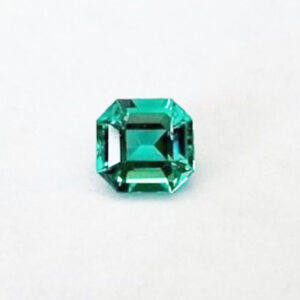 Emerald From Muzo 2.00ct